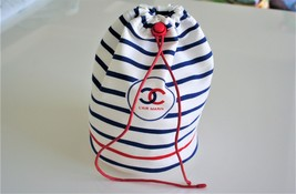 Chanel Nautical VIP Gift Cosmetic Pouch/Purse/Clutch - $99.00