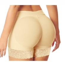 Hot Shaper Pants Sexy Boyshort Panties Woman Fake Ass Underwear Push Up ... - $24.50