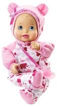 Little Mommy Bedtime Baby Doll - $110.44