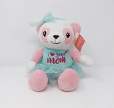 Celebrate Mother's Day Tutu Panda Stuffed Plush - $14.99