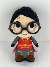 """Harry Potter Funko Quidditch Plush Super Cute Measures 8"""" Tall Plushies ... - $13.37"""