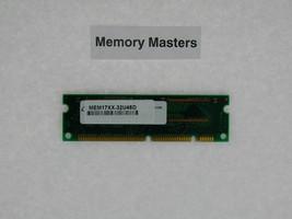 MEM17XX-32U48D 32MB to 48MB DRAM Approved Memory for Cisco 1700 Series