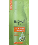 Trichup Oil Healthy Long & Strong enriched with sesame licorice bhringraj - $15.28