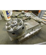 "Hardinge 6 Position Lathe Turret Model ""H"" for Split Bed Lathes - $1,138.00"