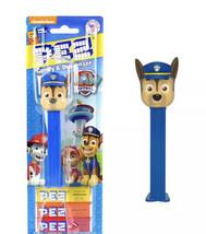PEZ Candy Dispenser Paw Patrol - Chase, Skye, Marshall, Rubble, Rocky, Zuma - $5.99