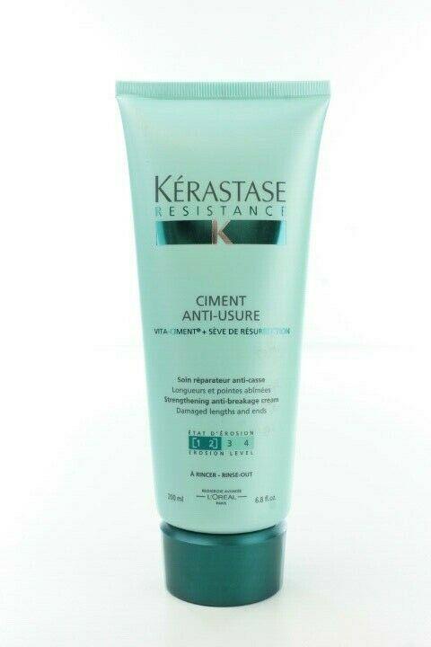 Kerastase Resistance Ciment Anti-Usure Strengthening Anti-Breakage Cream 6.8 fl - $31.85