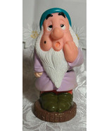 "Disney Snow White & The Seven Dwarfs Sleepy 5""  Plastic Toy Figure - $3.98"