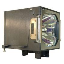 Panasonic ET-SLMP104 Compatible Projector Lamp With Housing - $45.53