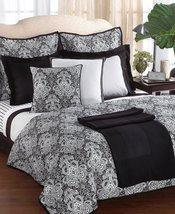 """Ralph Lauren """"Montecito"""" Linen Sham, Standard BLACK SOLID 20"""" X 26"""" NEW ... - $94.50"""