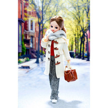"[NEW] LiccA Stylish Doll Collection ""Ivorish Mou Style"" FREE SHIPPING Ta... - $145.00"