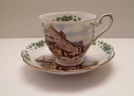 Royal Albert Londonderry Air Tea Cup and Saucer - $20.00
