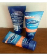 Lot of (3) Noxzema Ultimate Clear Daily Deep Pore Cleanser - 6 oz. each - $22.23
