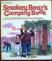 Smokey Bear's Camping Book Shapiro, Irwin - $2.27