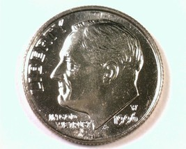 1996-W ROOSEVELT DIME GEM / SUPERB UNCIRCULATED GEM / SUPERB UNC. NICE COIN - $24.00