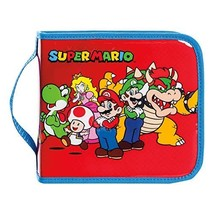 Super Mario Universal Folio Case (for Nintendo 2DS/3DS/DS/3DS XL)  - $20.00