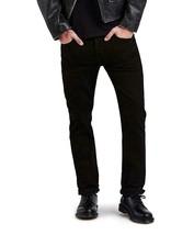 Levi's Men's 511 Slim Fit Jean, Black - Stretch, 31W x 32L 045114406 CW-... - $53.28