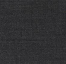 Maharam Upholstery Fabric Kvadrat Basel MCM Black Wool 3.75 yds 466214–1... - $106.88