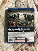 For Honor (Sony PlayStation 4, 2017) image 2