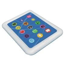 "Swimline Smart Tablet 67"" x 50"" Inflatable Pool Float - White/Blue - $87.30"