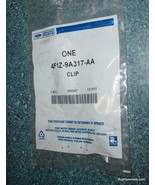 4F1Z9A317AA - CLIP - Ford - BRAND NEW! - $7.56