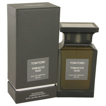 Tom Ford Tobacco Oud 3.4 Oz Eau De Parfum Spray image 4