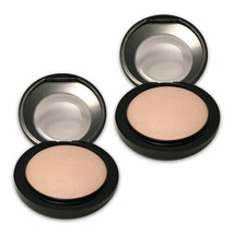 MAC Mineralize Skinfinish - Warm Rose - LOT OF 2 - $26.73