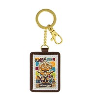 Disney Parks Polynesian Village Resort Aloha Keychain New with Tags - $17.24