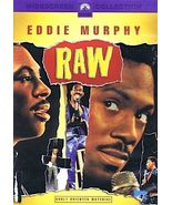 Eddie Murphy - Raw (DVD, 2004, Widescreen Collection) - £7.60 GBP