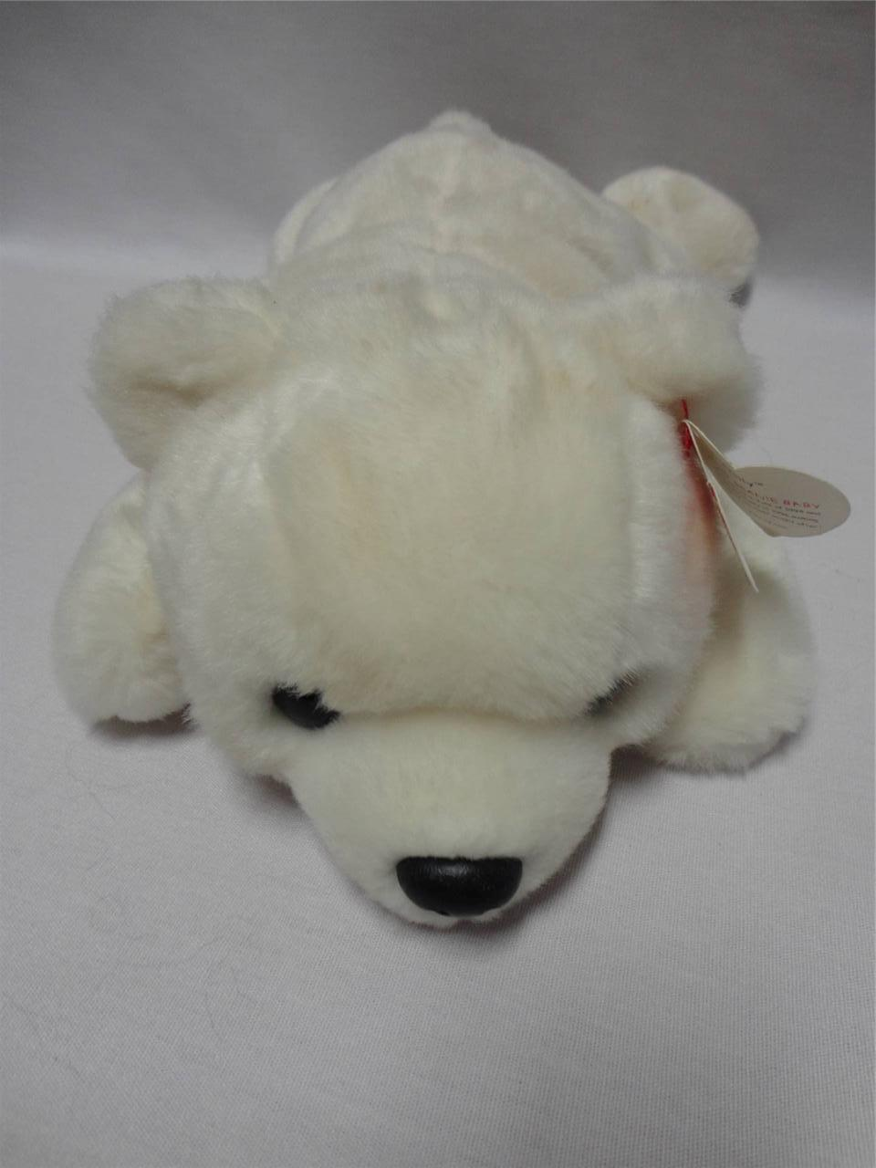 TY Beanie Original Buddy Chilly the Bear