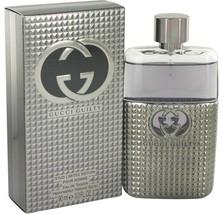 Gucci Guilty Stud 3.0 Oz Eau De Toilette Cologne Spray image 3