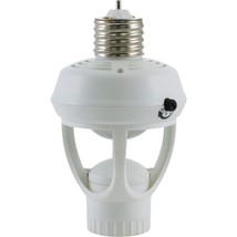 GE 10458 Indoor 360deg Motion-Sensing Light Control - $33.89