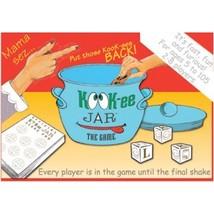 Kook-Ee Jar Game by TaliCor - $33.82