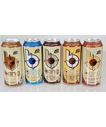 Bang Keto Coffee 15 Ounce Cans (5 Flavor Combo) - $33.65