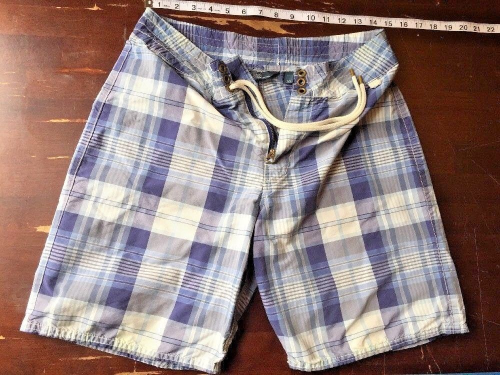 653a679fa7 Ralph Lauren Polo Swim Trunks Flannel Mens and 50 similar items. S l1600