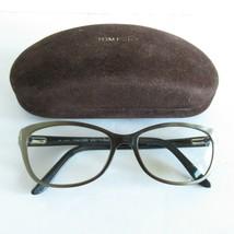 Tom Ford Womens RX Eyeglasses & Case TF 5142 050 Frame 54-15-135mm - $69.94