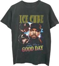 Ice Cube Hoy Costaba a Good Día Hip Hop Rap Music Foto Collage Camiseta ... - $20.94