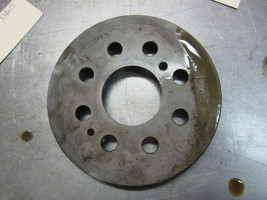 33B012 Crankshaft Trigger Ring 2011 Ford Edge 3.5  - $25.00