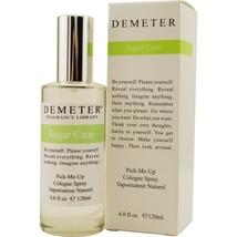 Demeter By Demeter Sugar Cane Cologne Spray 4 Oz - $32.90