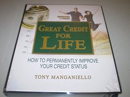 Great Credit for Life - How to Permanently Improve Your Credit Status - cd progr image 2