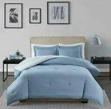 Madison Park Essentials Hayden 2-Pc Reversible Comforter SET BIG SET NOT A DUVET image 2