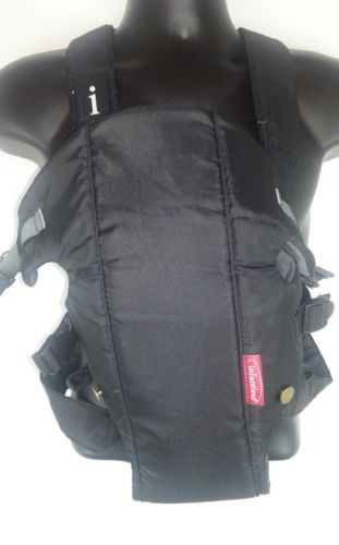 abe63dfd98f Baby Carrier Infant Sling Carry Babys Backpack Holder Infantino Swift  Classic