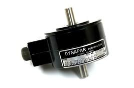 DYNAPAR 62-C-BEF-001-A-0-00 GC ROTOPUSLER ROTARY TRANSDUCER 62CBEF001A000