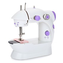Household Hemline Mini Sewing Machine 2 Speed Ideal For Beginners & Kids... - $69.98