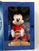 D23 EXPO Japan 2015 Sorcerer Disney Mickey mouse Plush Doll Limited 2018... - $137.61