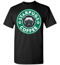 Star Pug T Shirt - $19.99+