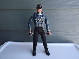 2003 Lanard Toys Ultra Corps Diver Pistol and Knife Action Figure - $23.01