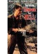 Between Heaven & Hell [VHS] [VHS Tape] - $4.41