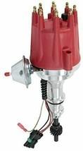 Ford SB Windsor Pro Series R2R Distributor 289/302W V8 8mm Spark Plug Kit image 2