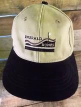 Emerald Dunes Golf Club Florida Adjustable Adult Hat Cap - $7.24