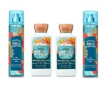 Whipped vanilla spice mist and lotion 4 pc set thumb155 crop